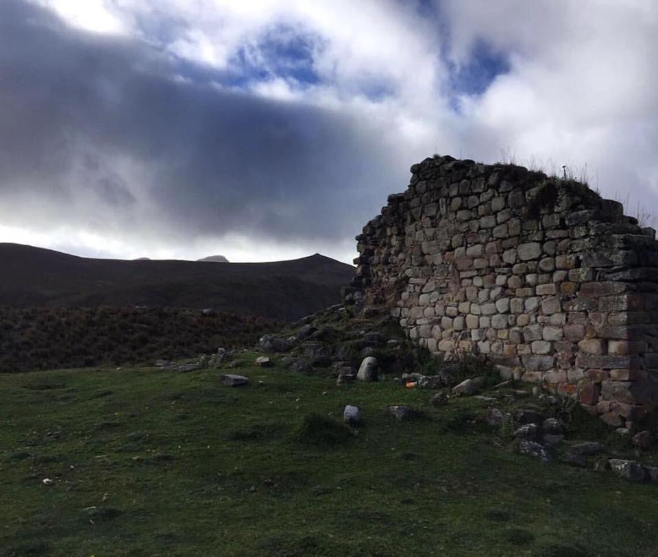 Ingapirca Inca Trail