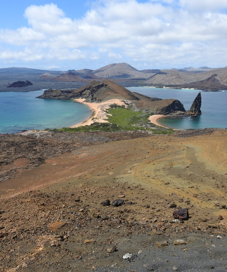 Complete Galapagos Tour Package