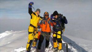 Climb Cotopaxi