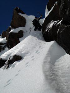 Climb Cayambe