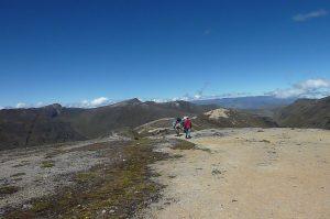 Inca Trail Ecuador