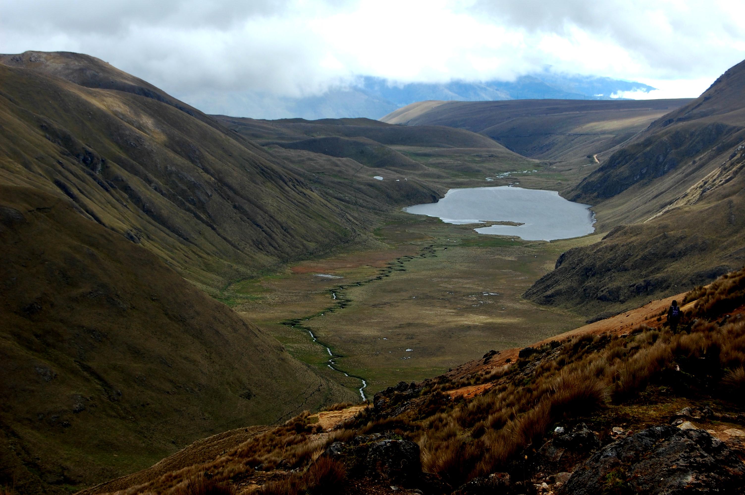 Ecuador Best Treks
