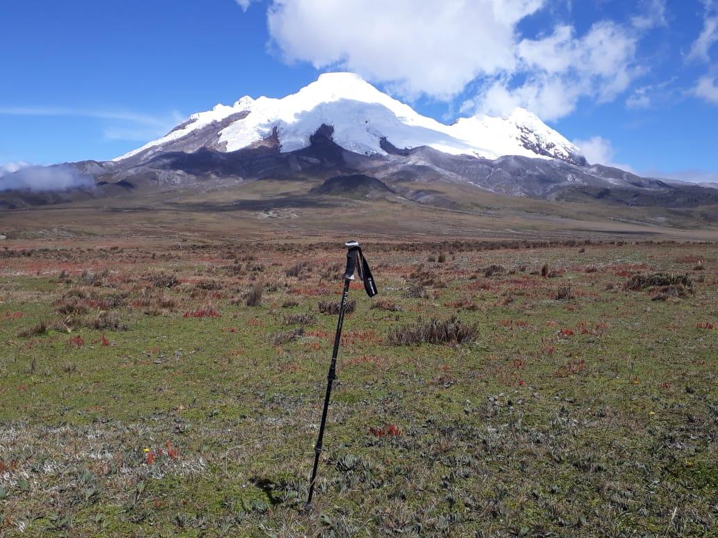 Best Treks in Ecuador