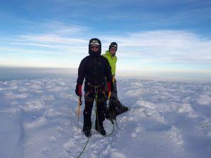 9 Recommendations to Train for Chimborazo Climb