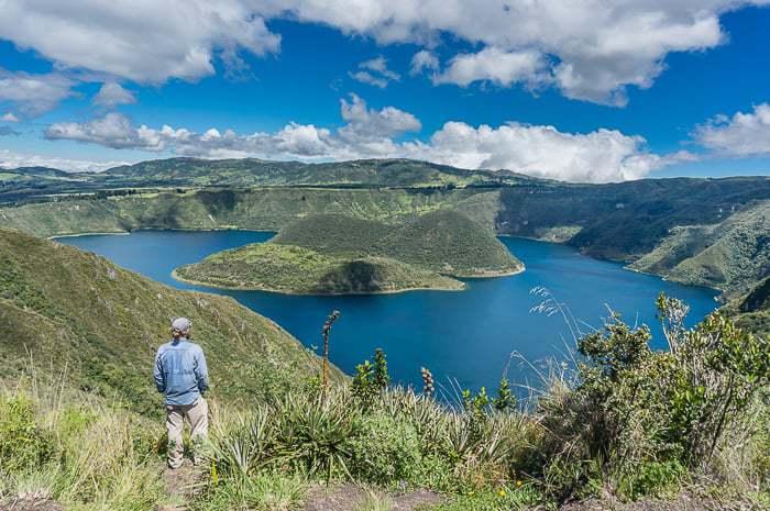 Coronavirus in Ecuador - Covid19