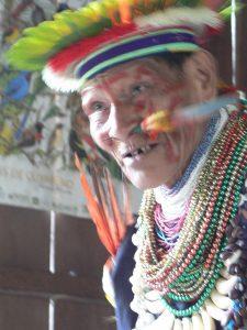 Visit Cuyabeno Rainforest