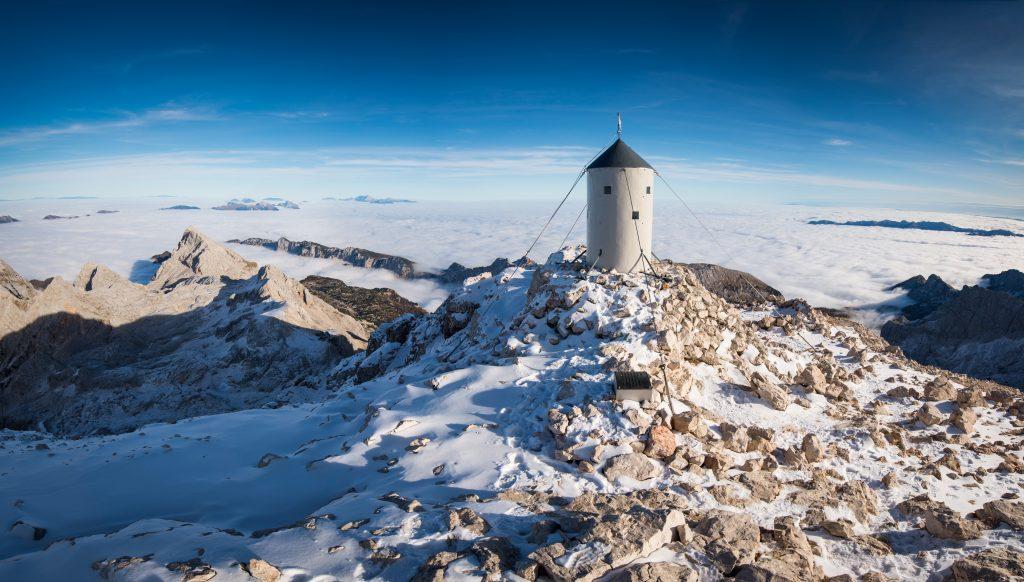 Climb Mount Triglav